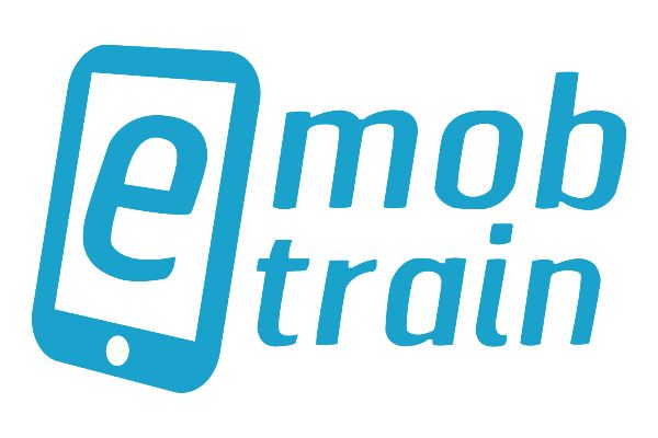 Logo E-Mob-Train