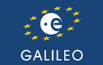 "logo of the satellite programme ""Galileo"" of the European Union"