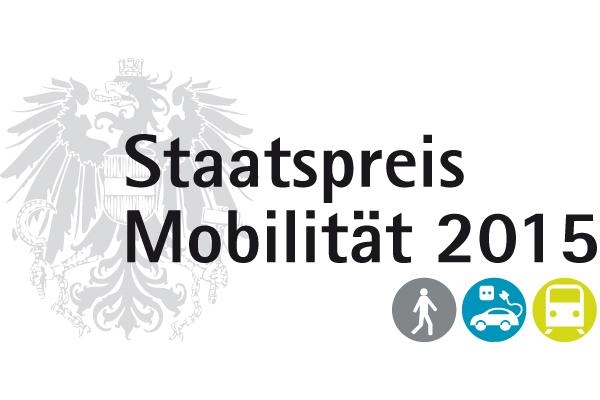 Staatspreis Mobilität 2015