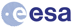 "The logo consists of the writing ""esa"""