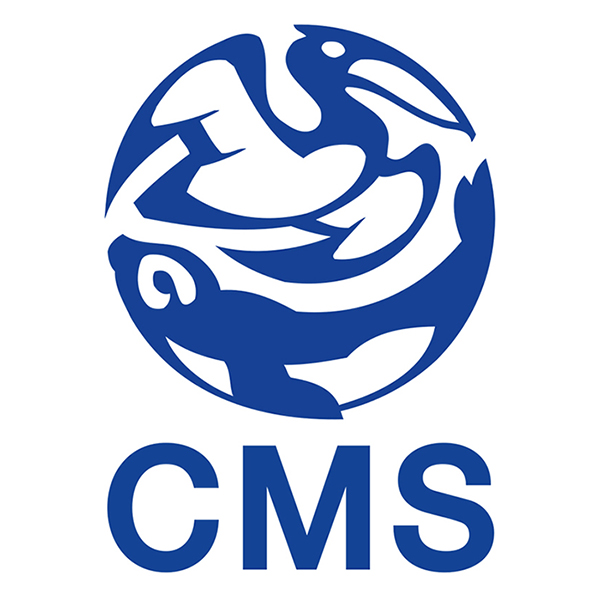 Logo Bonn Convention CMS